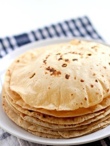 Roti (3pc)
